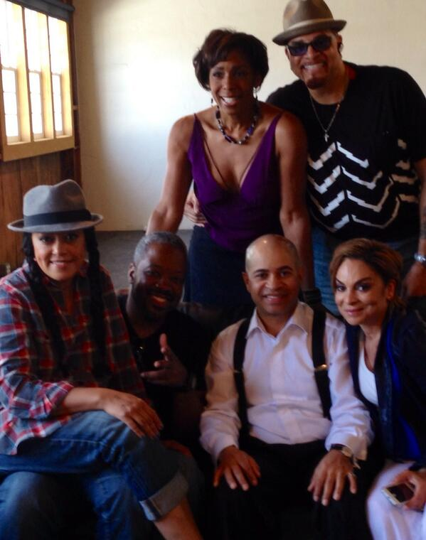 Different World Cast